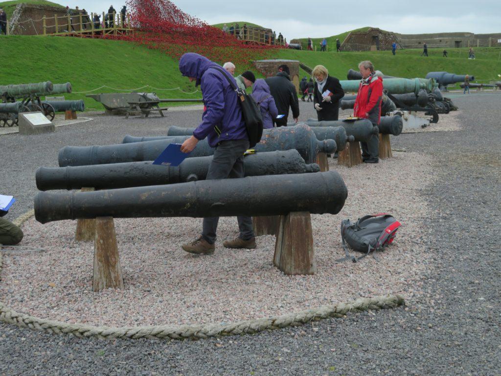 Cannon Courses